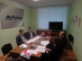 Встреча с представителем Mitsubishi Heavy Industries Environmental & Chemical Engineering